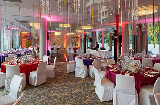 Evénements Hôtel Paris Meudon Ermitage, Événements familiaux