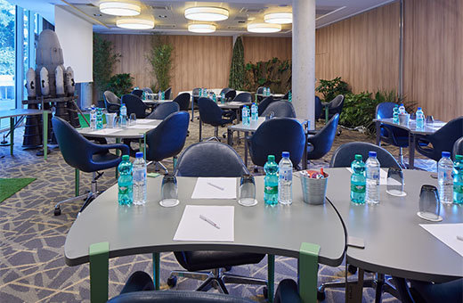 Seminar Hotel Paris Meudon Ermitage, Seminars